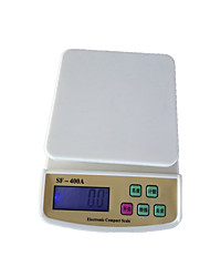 Kitchen Electronic Scale (Note 2kg / 0.1g)