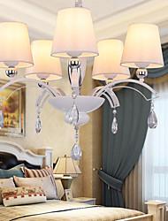Lampe suspendue ,  Contemporain Peintures Fonctionnalité for Designers MétalSalle de séjour Chambre à coucher Salle à manger
