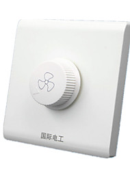 panel de interruptor de velocidad a8