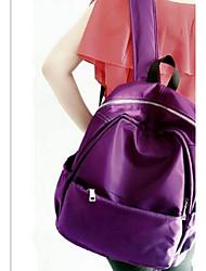 Unisex Nylon Alltag Schultasche