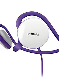 Original headphone PHILIPS SHM6110U headphones with microphone computer earphone handset with Volume Control