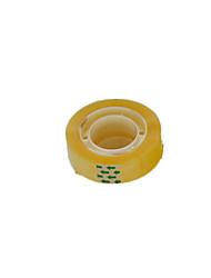 (Примечание упаковка 10 0.1cm * 45.72m *) прозрачная лента