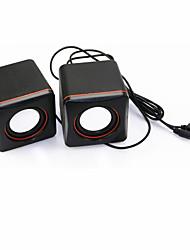 USB Mini Subwoofer Loudspeaker Box