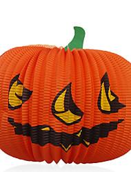 1pc Halloween-Ball für die Neuheit Ornamente Laterne prop Parteidekor Kostüm-Parteigeschenk