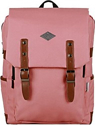 Unisex Oxford Cloth Casual Backpack