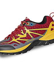 Unisex Sneakers Spring / Fall Comfort PU Casual Flat Heel  Blue / Green / Purple / Red / Royal Blue Sneaker