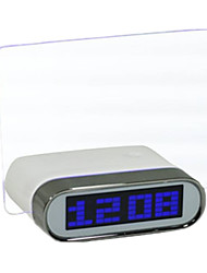 A Blu-Ray The Clock With A Message Board