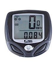Speed Table Speedometer