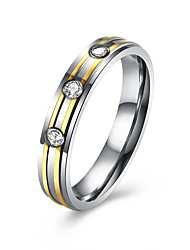 New Designed Classic Men Women Titanium Ring TGR155  Fashion Popular Ring
