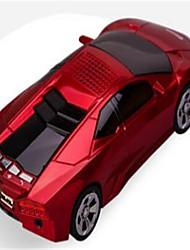 Car Bluetooth Speaker Card For Lamborghini Subwoofer Speaker U Disk MP3 Speaker Handsfree Radio