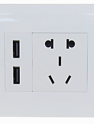 86-Type Wall Socket