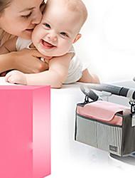 Feminino Tecido Oxford Casual / Ao Ar Livre Bolsa Maternidade