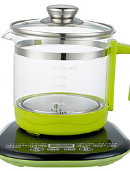 Multi - Functional Health Pot Automatic Glass Electric Kettle Tea. Household Pots Of Health Preservation
