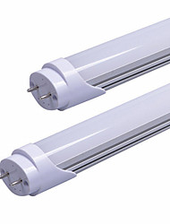 T8 4ft 18W G13 LED Tube Lights 120CM  1200MM LED Lamp 96 SMD 2835 1800 lm Warm White / Cool White Decorative AC85265V 20PCS
