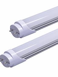 18W G13 / T8 Lâmpada de Tubo Tubo 96 SMD 2835 1800 lm Branco Quente / Branco Frio Decorativa V 20 pçs