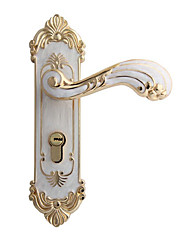 Door Locks Of European-style Door Lock