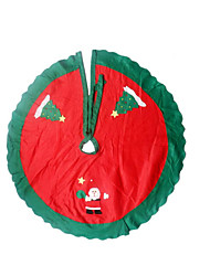 Christmas Dress Ornament Christmas Tree Skirt