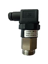 interrupteur de pression de la pompe à eau à basse pression d'incendie