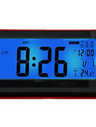 The Lazy Mute Clock