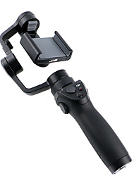 dji Osmo mobile Handantishake Gimbal für Smartphone iOS- und Android-Live-Streaming