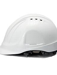 Breather Hole Site Safety Helmet