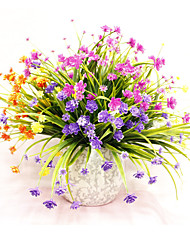 """Bouquets de Noiva Decorações Festa / noite Flôr Seca 0.39""""(Aprox.1cm)"""