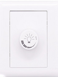 CHINE Switch Socket Panel NEWE7A Series Ivory 86 Wall Switch Panel