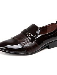 Westland's Men's Loafers & Slip-Ons /Business Style/Comfort Leather Office & Career / Casual Flat Heel/