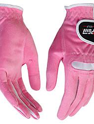 Golf Glove (Pink 18 Yards)