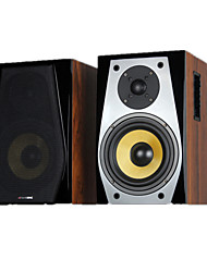 DMS INC A7 Hi-Fi 2.0 Bookshelf Speaker Bluetooth Monitor Active Speaker Bluetooth HIFI Sound