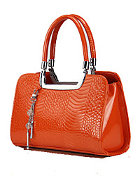 Women Patent Leather Formal / Event/Party Tote
