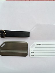 Unisex Special Material / Metal Office & Career / Professioanl Use Card & ID Holder
