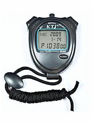 Multi Channel Multifunction Stopwatch