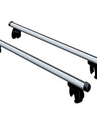 bagages de voiture en rack rail ne modifie pas le porte-bagages de toit de toit ouvrant panoramique