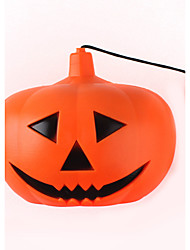 1pc hallowmas Kürbislampe hallowmas Kostüm-Party dekorieren