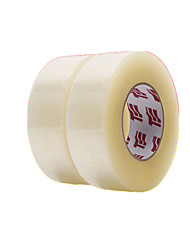 (Note 5529 Through The Size Of 150m * 4.5cm *) Transparent Tape