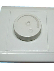 110v silício controlado dimmer