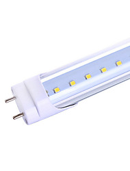 18W G13 Tube Lights Tube 96 SMD 2835 1800 lm Warm White / Cool White Decorative V 20 pcs