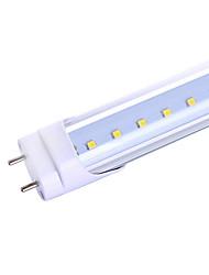 18W G13 Lâmpada de Tubo Tubo 96 SMD 2835 1800 lm Branco Quente / Branco Frio Decorativa V 20 pçs