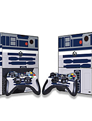 B-Skin Sacs, étuis et coques / Autocollant Pour Xbox 360 Nouveauté