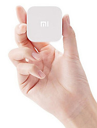 Xiaomi mini caja de TV, 1 g ram rom + 1080p 4g hd androide, wifi, núcleo quard, bluetooth 4.0 sólo chino