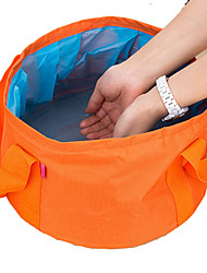 Путешествия Косметичка для туалетных принадлежностей Туалетные принадлежности Ткань / Полиэстер