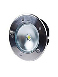 Outdoor Waterproof LED Single Integrated Underground Light Colorful