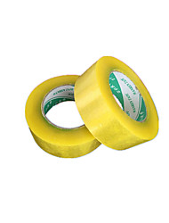 (Note Packing 2 Size 15000cm * 4.2cm *) Packaging Tape