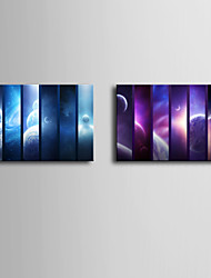 Пейзаж Холст для печати 2 шторы Готовы повесить , Вертикальная
