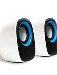 Mini Speakers Mini USB Active 2.0 Subwoofer