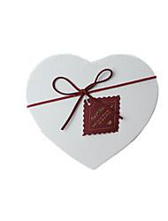 noter deux couleurs envoyer la taille 19 * 15 * 6cm anniversaire boîte cadeau boîte costume vacances emballage cadeau étoiles amour