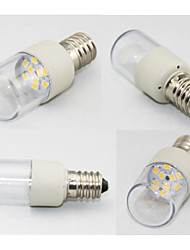 1W E14 Lampes de Table ST21 9SMD2835 SMD 3528 20-25 lm Blanc Froid Décorative V 1 pièce