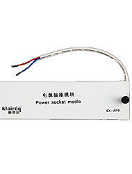 SX-AP9 Turn The Power Socket Module