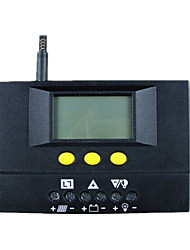 Dynamic Identification 30 A Solar Controller
